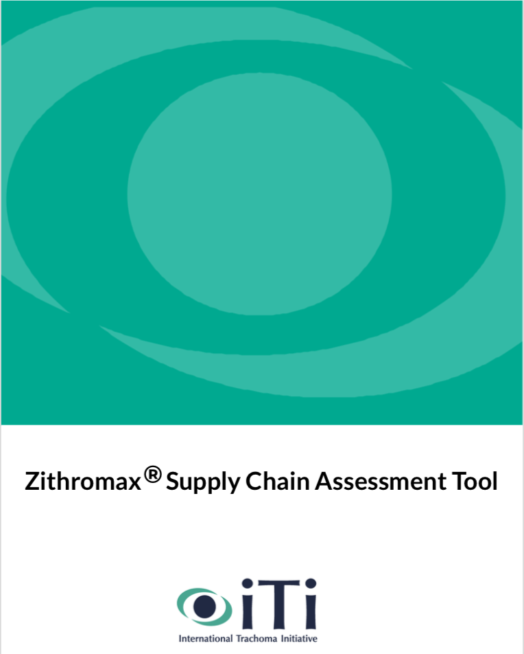 Zithromax®  Supply Chain Assessment Tool